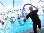 Pelican Park Recreation Centre Hastings Gym Swimming We provide a range of water