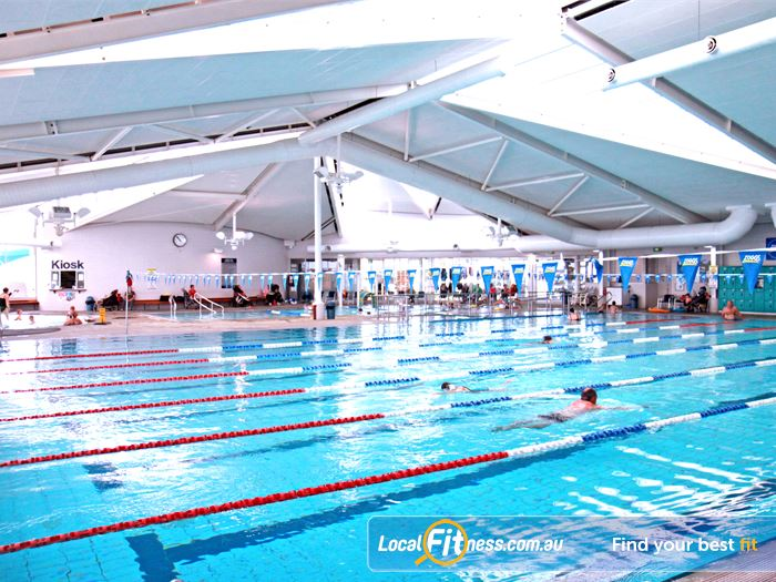 Pelican Park Recreation Centre Crib Point Gym Swimming Measuring 25m, the Hastings