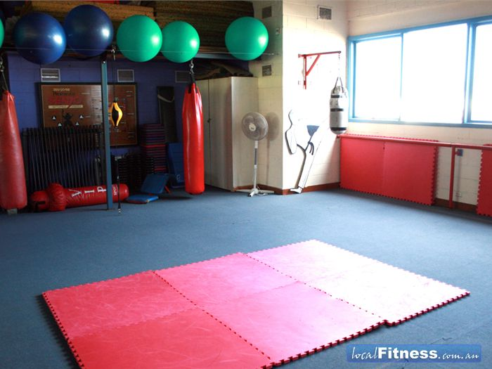 Energym Health & Fitness Langwarrin Gym Billy Manne Karate School