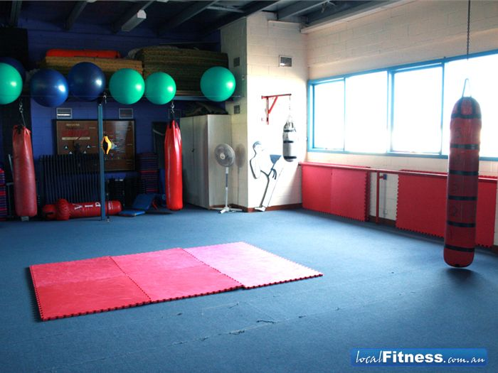 Energym Health & Fitness Frankston Gym Billy Manne Karate School
