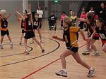 Noarlunga Leisure Centre Seaford Heights Gym Sports Multi-sport Noarlunga basketball