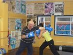 Learn from qualified Fortitude Valley boxing coaches.