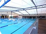 Goodlife Health Clubs Lota Gym Sports Our Alex Hill swimming pool is
