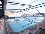 Goodlife Health Clubs Alexandra Hills Gym Sports The indoor swimming pool at
