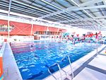 Casey RACE Junction Village Gym Swimming Our pool provides a moveable