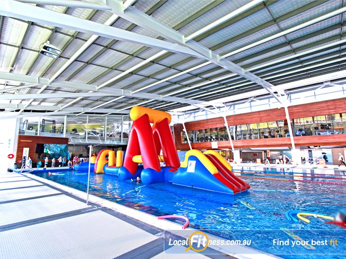 Cannons Creek Swimming Pools | FREE Swimming Pool Passes | Swimming