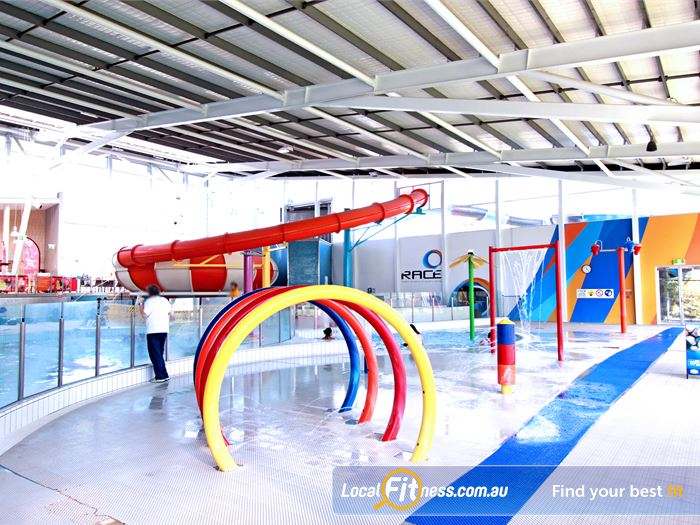 Casey Race Toddler Pool Cranbourne Explore A Water Environment In Our Specially Designed