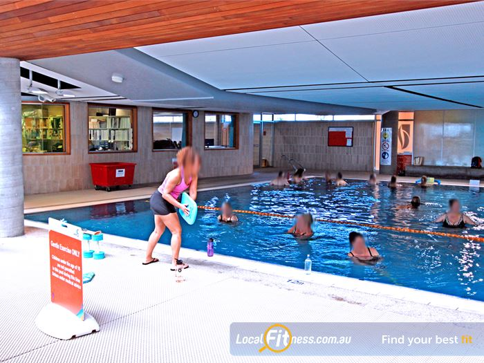 Casey Race Warm Water Pool Cranbourne Warm Water Aqua Classes Are Great For Rehabilitation In