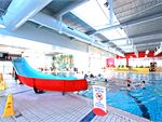 Dandenong Oasis Eumemmerring Gym Sports The Waterslide has been a