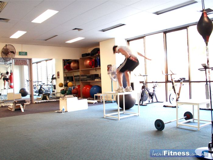 Definition 352 Near Donvale Use our functional equipment to increase all aspects of your fitness. Ask one of our staff how to incorporate these into your program.