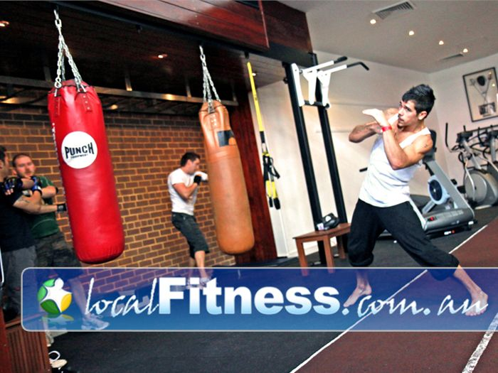 Total Body Conditioning Gym Near Moore Park Our TBC superior conditioning attracts many fighter athletes.