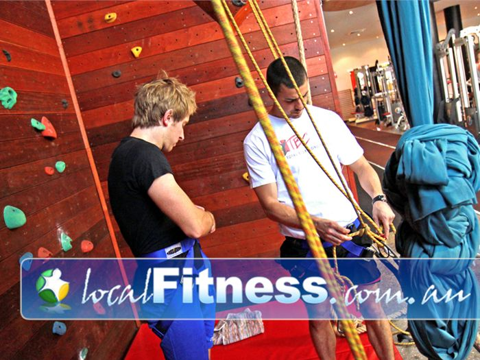 Total Body Conditioning Gym Near Moore Park We follow strict safety measures so your experience is safe and enjoyable.