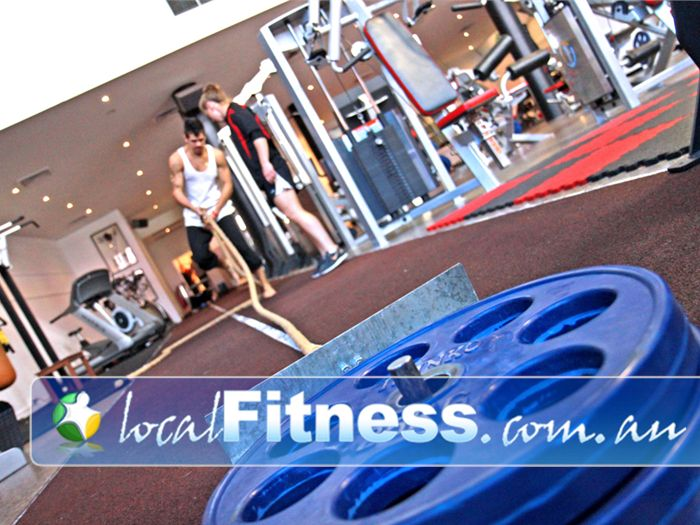 Total Body Conditioning Gym Near Zetland Enjoy our many running track drills at TBC Gym Moore Park.