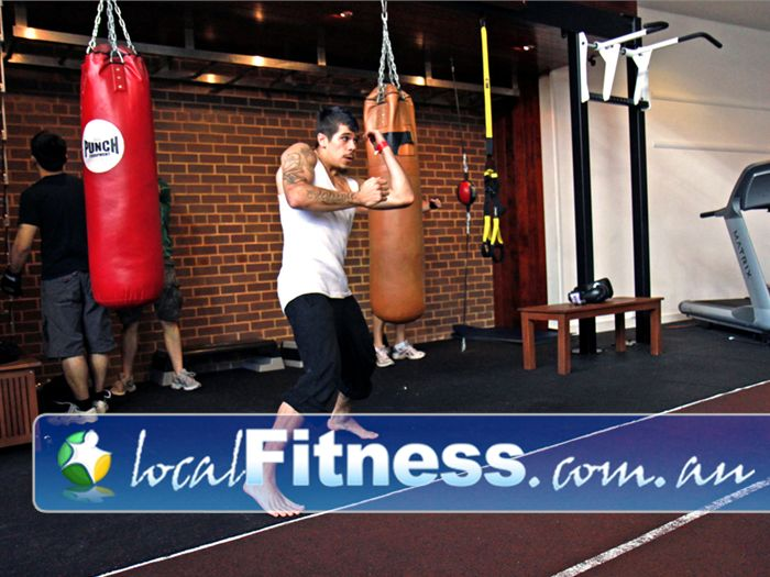 Total Body Conditioning Gym Near Moore Park We will customise a sports specific program for you.