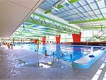 Annette Kellerman Aquatic Centre Pool The University Of Sydney