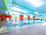 Annette Kellerman Aquatic Centre Marrickville Gym Swimming With 8 lanes this is a perfect