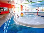 Annette Kellerman Aquatic Centre Turrella Gym Swimming Fun for the little ones,
