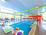 Annette Kellerman Aquatic Centre Wolli Creek Gym Swimming The Marrickville swim school
