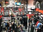 UFC Gym Fountain Gate Fountain Gate Gym Sports Improve your striking in the