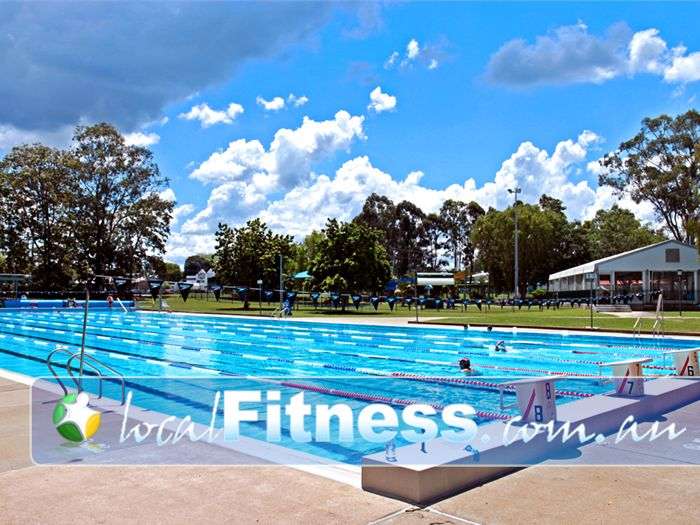 Genesis Fitness Clubs Lawnton As a member, you get access to the local Lawnton Swimming pool facilities.
