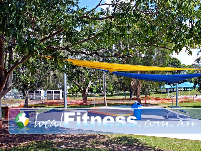 Genesis Fitness Clubs Near Petrie You children will love water play in the toddler pool.