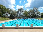 Genesis Fitness Clubs Murrumba Downs Gym Swimming Enjoy lap swimming in the 50 m