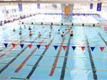 Waves Leisure Centre Highett Gym Swimming We can split the swimming pool