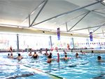 Waves Leisure Centre Cheltenham Gym Swimming Aqua group fitness classes run