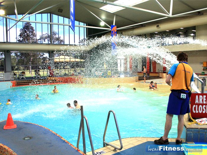 Waves Leisure Centre Wave Pool Highett Waves And Water
