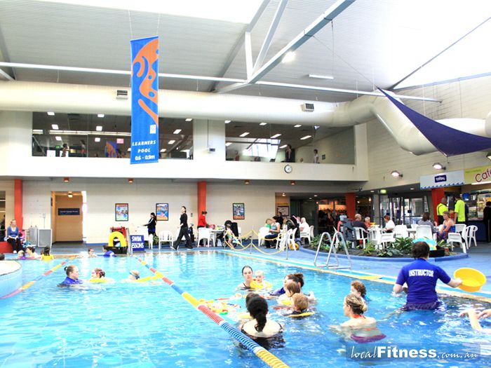 Waves Leisure Centre Learn To Swim Pool Near Cheltenham We Provide Aquatic Education For The