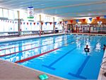 Craigieburn Leisure Centre Craigieburn Gym Sports Heated 25 metre indoor