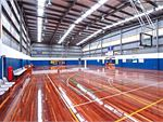Craigieburn Leisure Centre Mickleham Gym Sports We have 4 full size basketball
