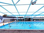 Noble Park Aquatic Centre Noble Park Gym Swimming 25 metres of the pool is