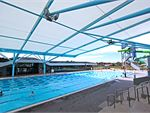 Noble Park Aquatic Centre Pool Waverley Park