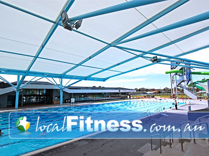 Noble Park Aquatic Centre Noble Park Gym Swimming The Noble Park swimming pool