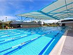 Noble Park Aquatic Centre Dandenong Gym Swimming The 50m Olympic size Noble