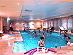Orbit Fitness Double Bay Gym Swimming Enjoy the revitalising menu of