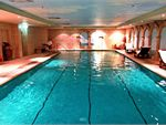 Orbit Fitness Point Piper Gym Swimming Gorgeous 20-metre heated