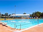 Michael Wenden Aquatic Leisure Centre Miller Gym Swimming 50m outdoor Miller swimming