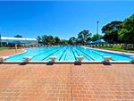 Michael Wenden Aquatic Leisure Centre Sadleir Gym Swimming Lap lane swimming available