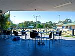 Michael Wenden Aquatic Leisure Centre Lurnea Gym Swimming Our pool area  is