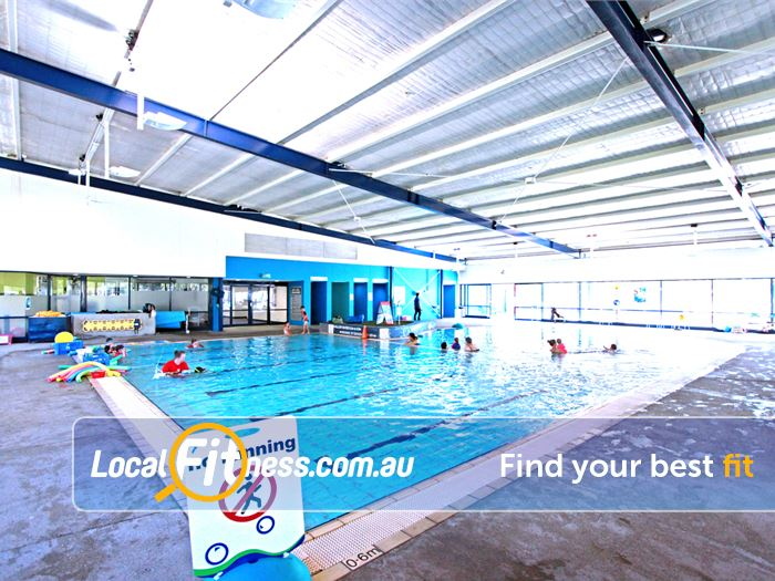 Kensington Community Recreation Centre Kensington Gym