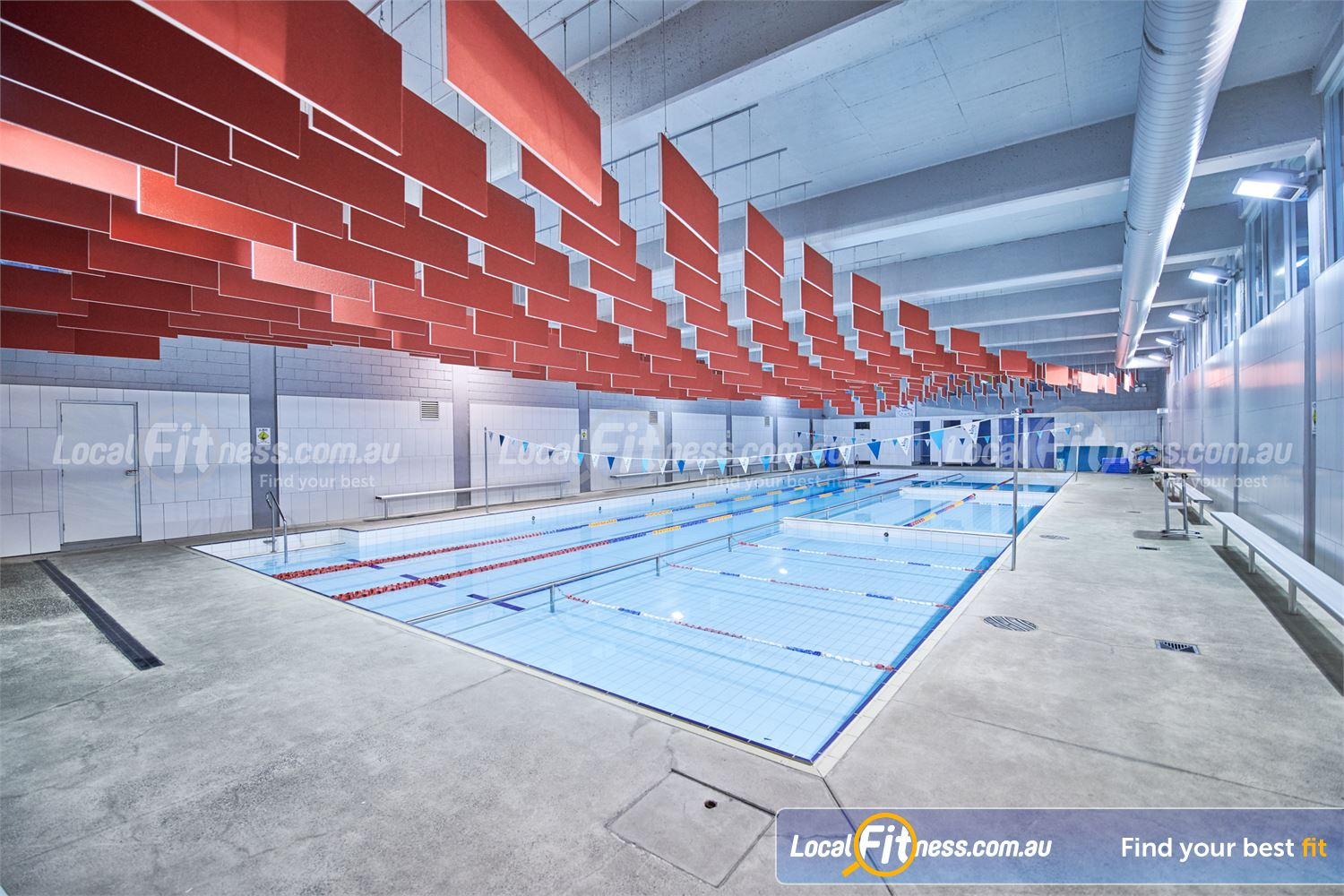 Fitness first st kilda gym free 1 day trial free 1 day - Fitness first gyms with swimming pools ...
