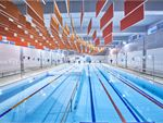 Fitness First Balaclava Gym Swimming 25m indoor St Kilda swimming
