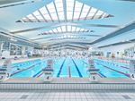 Eltham Leisure Centre Eltham Gym Sports The 8 lane 25m indoor Eltham