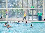 Eltham Leisure Centre Eltham Gym Sports Join our range of aquatic