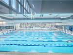 Eltham Leisure Centre Templestowe Gym Sports Lap lane swimming is open for