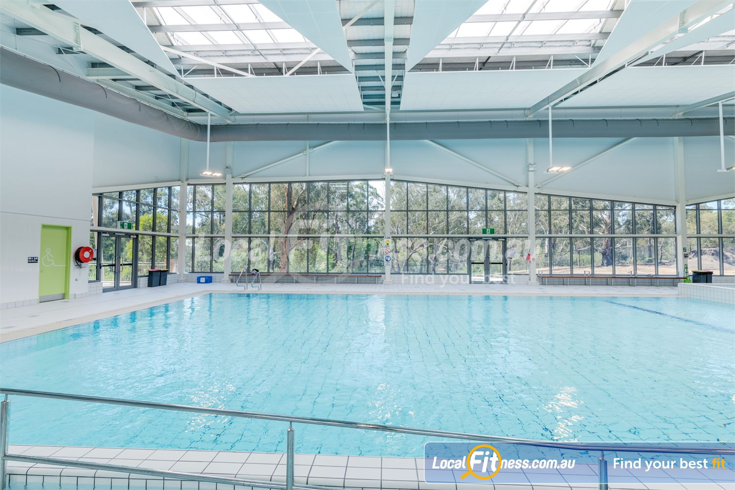 Eltham leisure centre eltham gym free 5 day trial - How to warm up swimming pool water ...