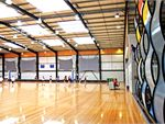 Banyule Netball Stadium Macleod Gym Sports 2 double A rated, triple sprung