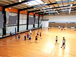Banyule Netball Stadium Macleod Gym Sports NETS Banyule Netball Stadium
